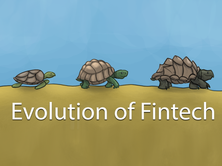 Evolution of FinTech